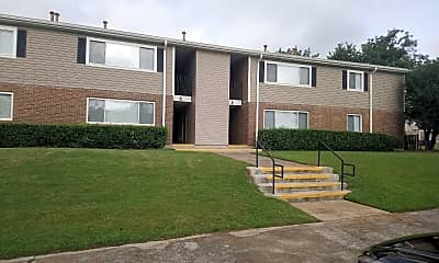 Smith Heights Apartments, 0
