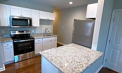 Kitchen, 604 N 32nd St, 0