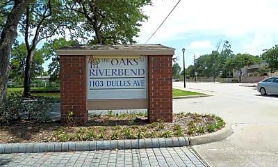 Community Signage, 1103 Dulles Ave 804, 0
