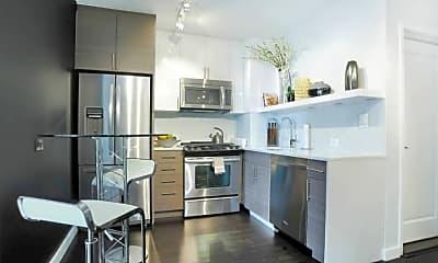 Kitchen, 150 E 30th St, 0