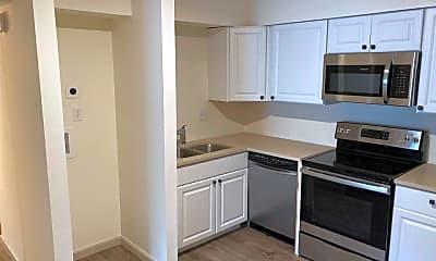 Kitchen, 21 University Dr, 1