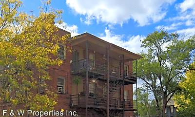 Building, 1060 E Main St, 0