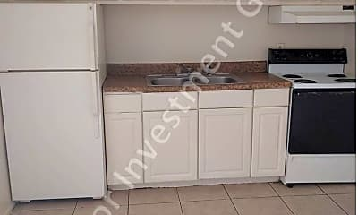 Kitchen, 800 N Hastings St, 0