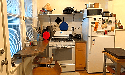 Kitchen, 3235 W Dickens Ave, 1
