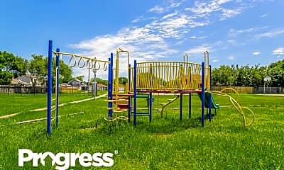 Playground, 5907 Beaconridge Drive, 2