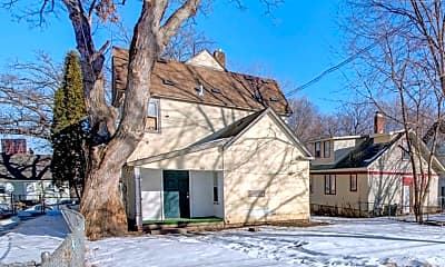 Building, 3111 Queen Ave N, 0