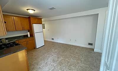Living Room, 116 Bodine St 1FL, 1