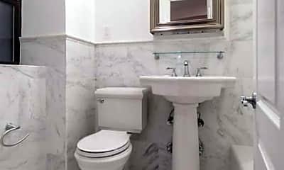 Bathroom, 157 E 99th St, 2