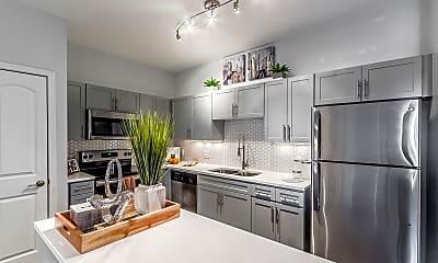 Kitchen, Urban House Apartments, 0