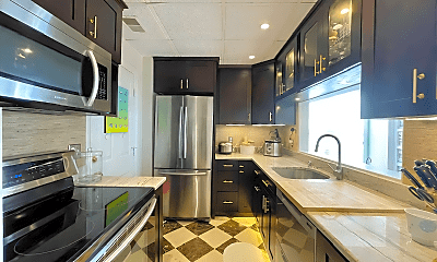 Kitchen, 2411 20th St NW, 0