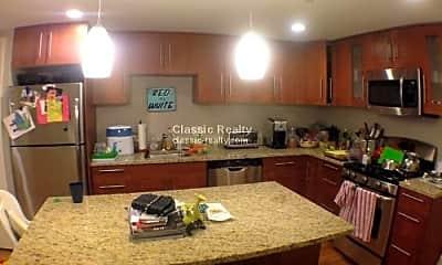 Kitchen, 37 University Rd, 0