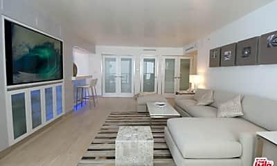 Living Room, 201 Ocean Ave 1604P, 0