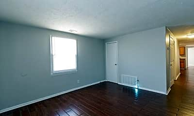 Living Room, 2533 N Tacoma Ave, 1