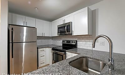 Kitchen, 224 Church Street, 1
