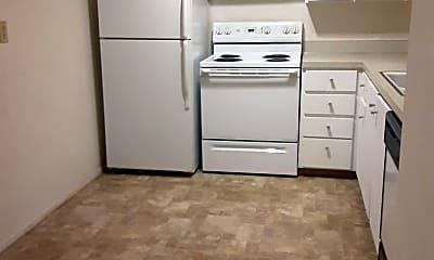 Kitchen, 3724 Jackson St, 1