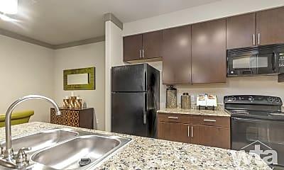 Kitchen, 12612 N Lamar Blvd, 1