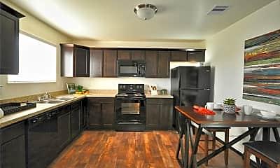 Kitchen, 21155 Gosling Rd 8C, 0