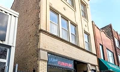 Building, 1255 N Ashland Ave, 0