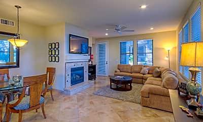 Living Room, 15221 N Clubgate Dr 1121, 1