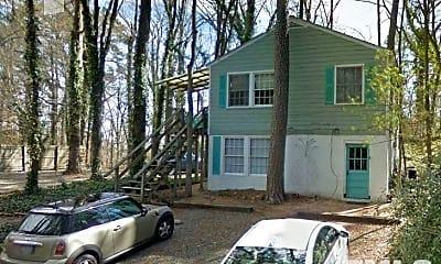 Building, 1111 Ridgewood Ln, 1