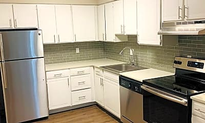 Kitchen, 408 Sharon Road, 0