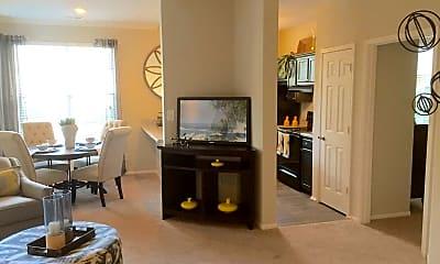 Living Room, Brassfield Park, 0