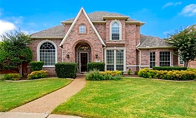Building, 3705 Country Oak Ct, 0
