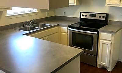 Kitchen, 209 Joyce St, 1