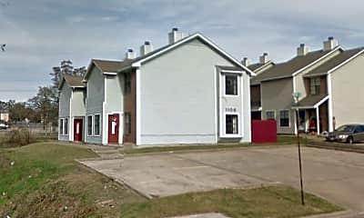 Building, 1106 Verde Dr, 0