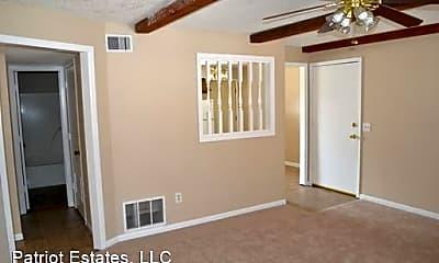 Bedroom, 1511 W Ash St, 0