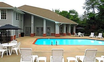 Pool, Legacy Pointe, 0