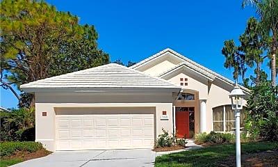 Building, 7960 Hampton Ct, 0