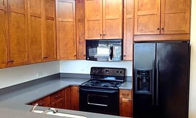 Kitchen, 116 N Main St 3, 1