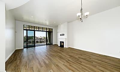 Living Room, 8 Biltmore Estate 309, 1