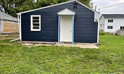 Building, 4711 Hutchison St, 0