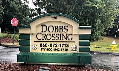 Dobbs Crosssing, 1