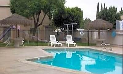 Pool, 257 Jamacha Road, 2