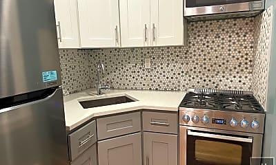 Kitchen, 1639 Pacific St 2F, 1