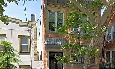 Building, 21-39 Butler Ave 1FL, 2
