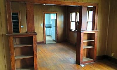 Bedroom, 408 Newell St, 1