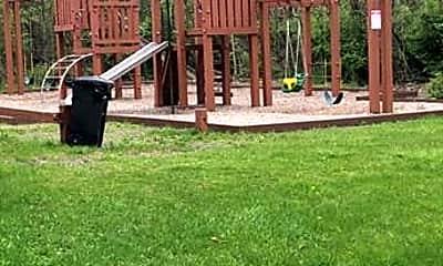 Playground, 1308 McIntosh Pl 13H, 2