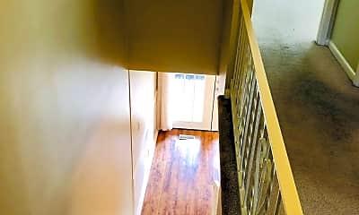 Bedroom, 3801 Hill Rd, 2