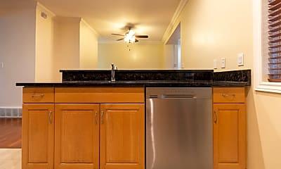 Kitchen, 1500 Field St, 0