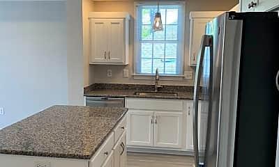 Kitchen, 104 Jackson St NE, 1