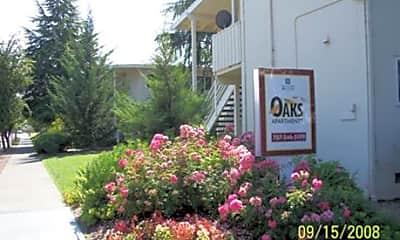The Oaks Apartment, 0