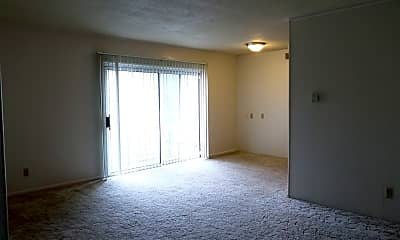 Living Room, 1620 Fairchild Ave, 0