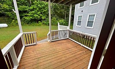Patio / Deck, 4013 Pine St, 2