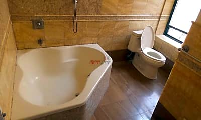 Bathroom, 742 St Nicholas Ave, 2