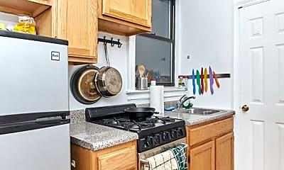 Kitchen, 356 State St 1A, 1