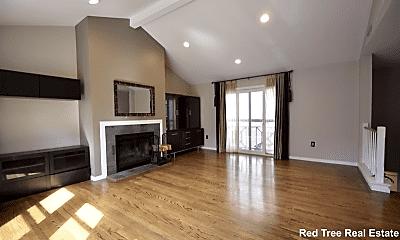 Living Room, 280 Sidney St, 1